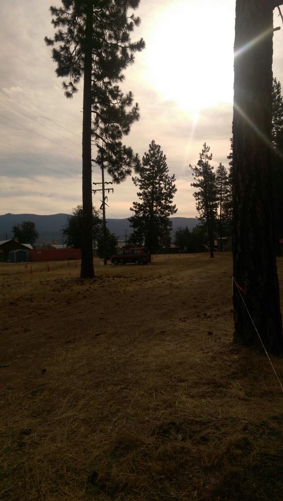 High Sierra 15